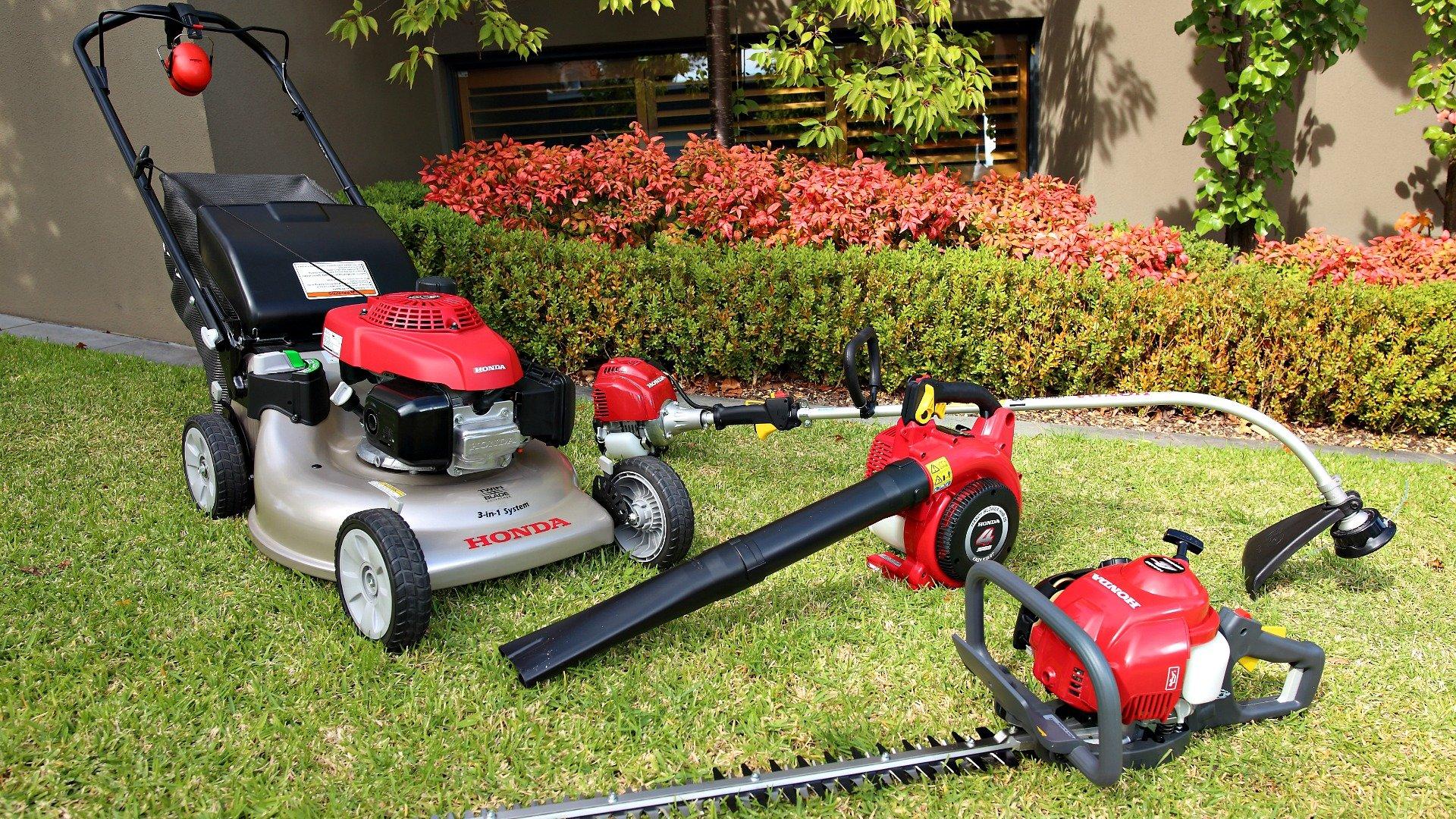 squires mowers machinery honda stihl power equipment dealer
